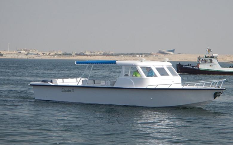 The LimoSea 39-O