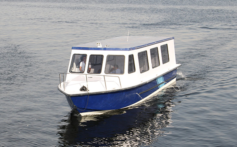 The LimoSea 43-C