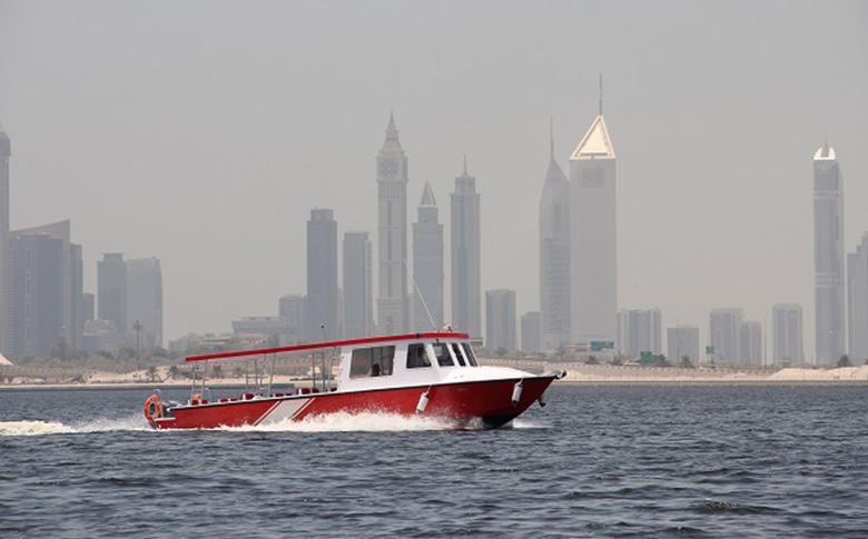 LimoSea 43-C boat
