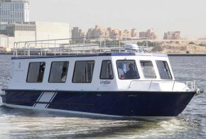The LimoSea 39-C